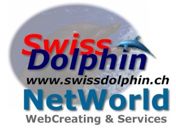 SwissDolphin NetWorld - Welcome